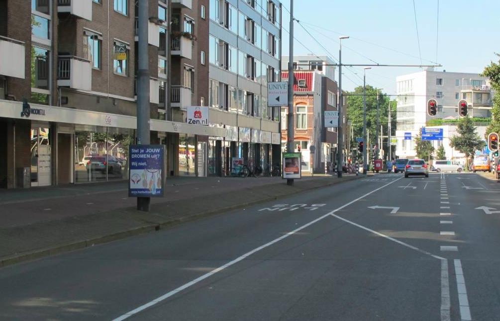 Denk mee over herinrichting van Muijlwijkstraat