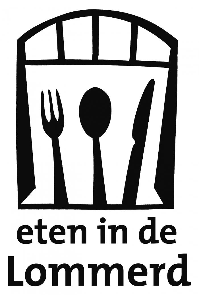21 november Eten in de Lommerd