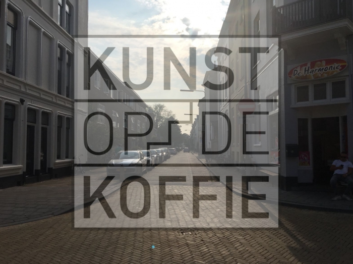 Kunst op de Koffie Open Space Project