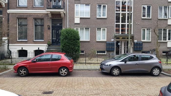 Verlies van 31 parkeerplekken is absoluut niet nodig