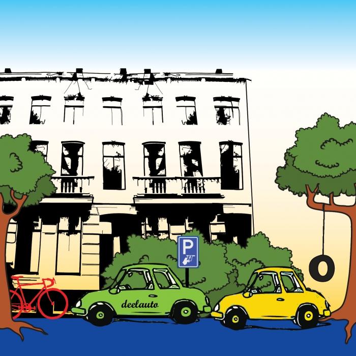 Veelgestelde vragen over parkeerplan Spijkerkwartier